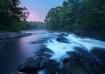 Oxtongue River af...