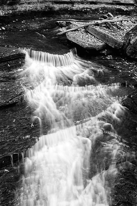 Lower Clifty Falls  - ID: 3004510 © Brian d. Reed