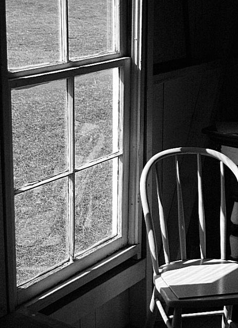 Window Lit