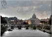 Trastevere River