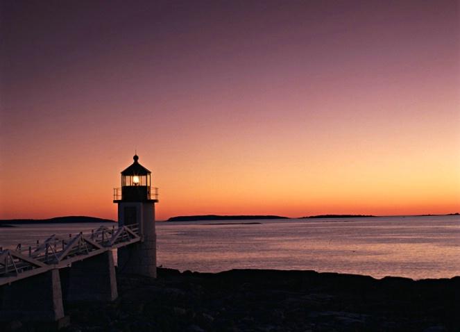 Lighthouse II - ID: 3031892 © Nora Odendahl