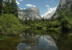 Mirror Lake in Yo...