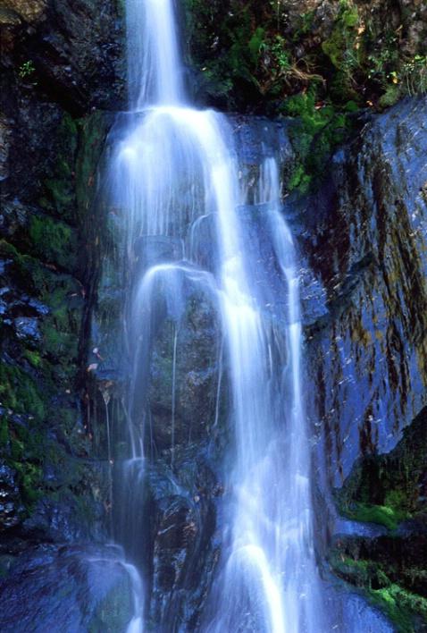 Bash Bish Falls - ID: 3039636 © Nora Odendahl