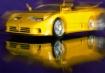 Zoom Yellow Car