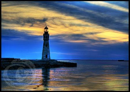 Erie Basin Lighthouse