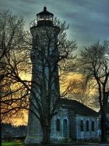 Fort Niagara Lighthouse