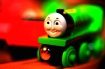 Go, Green Engine!...