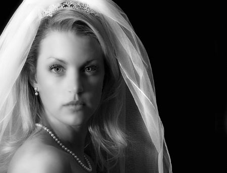 The Serious Bride