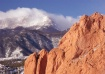 Pikes Peak from G...
