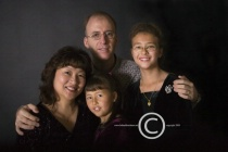 Goetz Family Portraiture