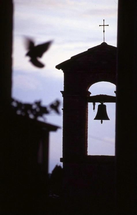 Monticchiello - Tuscany - ID: 3121866 © Larry Lightner