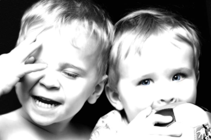 <B>Brothers</B>