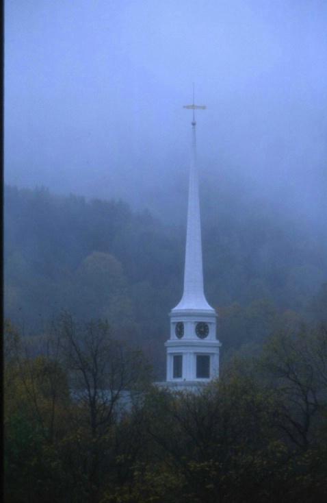 Stowe - Vermont - ID: 3127405 © Larry Lightner