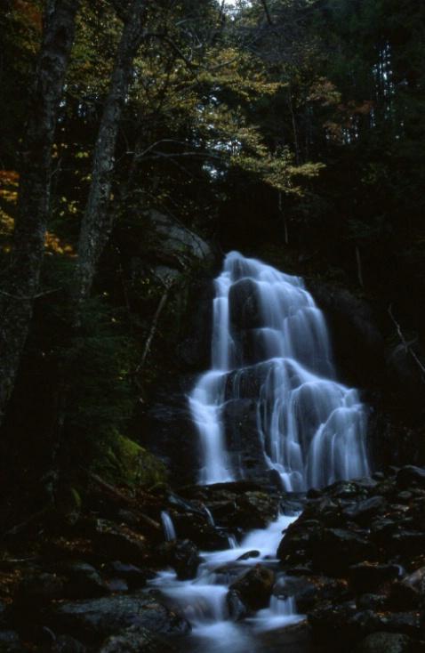 Green Mountains - Vermont - ID: 3127406 © Larry Lightner