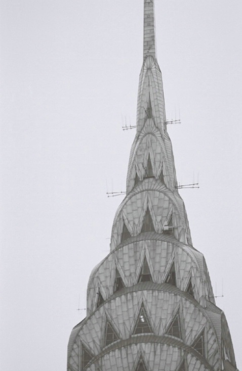 Chrysler Building - New York City - ID: 3127432 © Larry Lightner