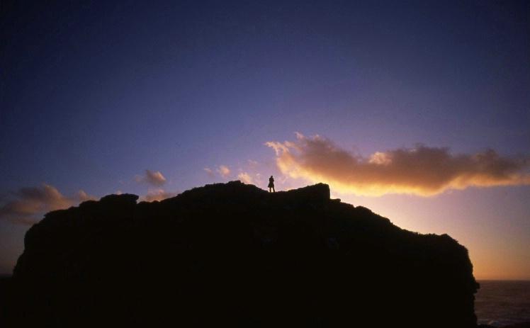 Big Sur - California - ID: 3127456 © Larry Lightner