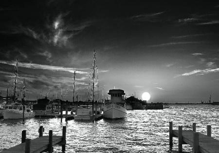 St. Andrew Bay, Florida