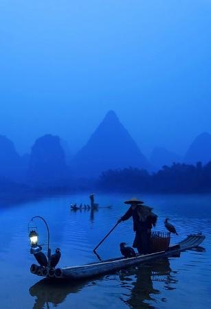Yangshuo Morning