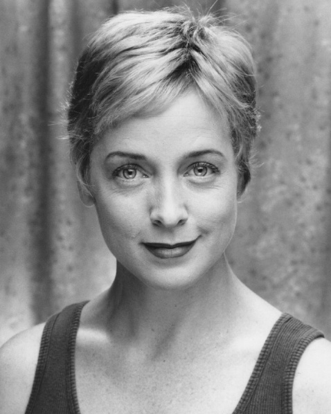Kelly Caulfield, LA 1995 - ID: 3172486 © John DeCesare