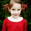 little cindy lou ...