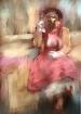 Pink Lady,Venice,...