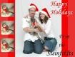 Happy Holidays to...
