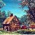 2English Farm Home - ID: 3190992 © Eric Highfield