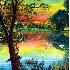 2Western Sunset - ID: 3190997 © Eric Highfield