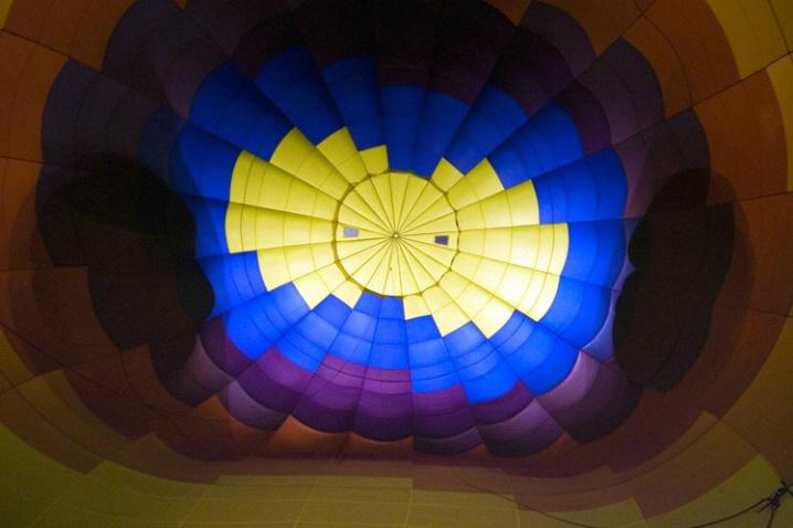 Night Glow Rising - ID: 3193114 © Tedd Cadd