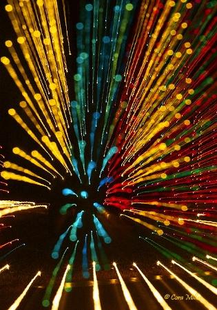 Light Lines III