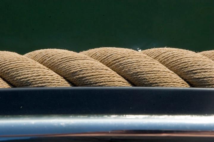 rhythm of the ropes