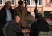 Chess in the Gard...