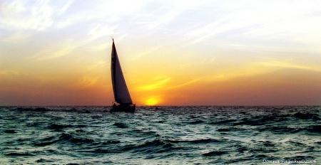 Drama at Sea 2