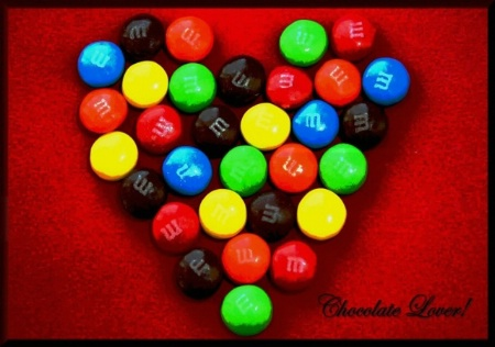 Chocolate Lover!