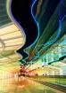 Chicago Airport, ...