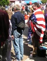I love a parade,July 4,2006,  J.Zirker