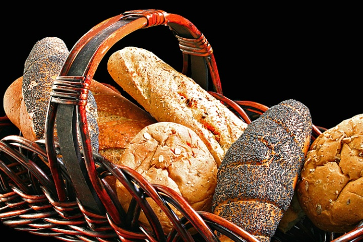 The Bread Basket 2