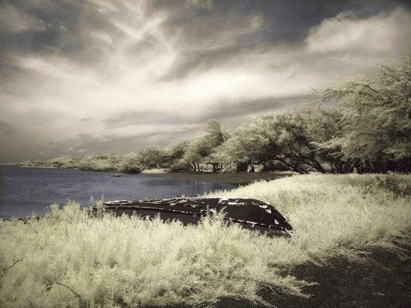 Boat, Molokai II