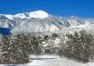 Pike Peak CO