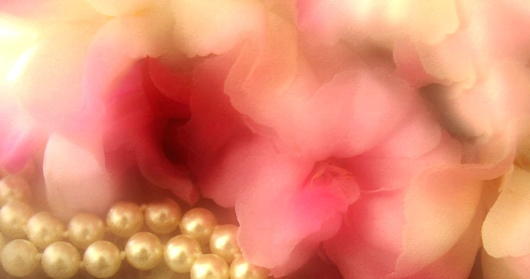 Pearls and Petals