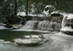 Waterfalls & whir...