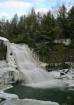 Muddy Creek Falls...