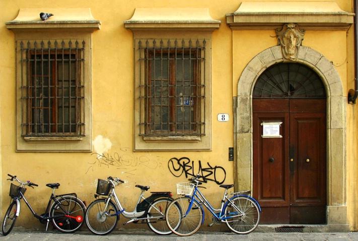 Trastevere Bicycles