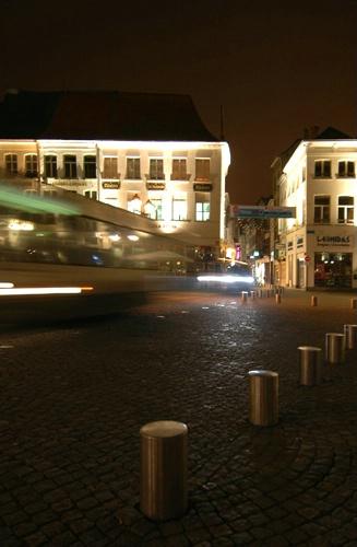 Mechelen by night 3