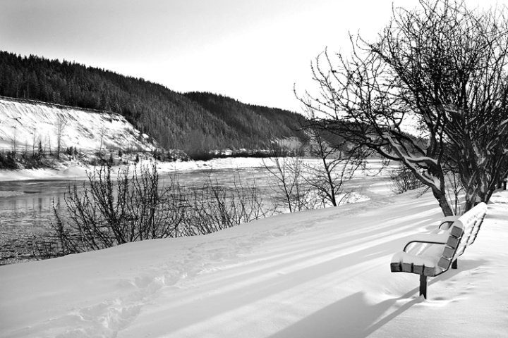 Winter Viewpoint