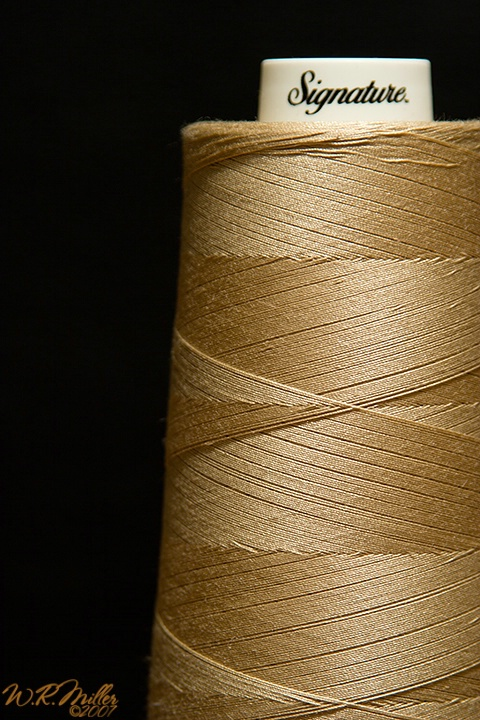 Signature Baguette Colored Thread