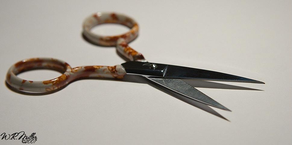 Petite Scissors