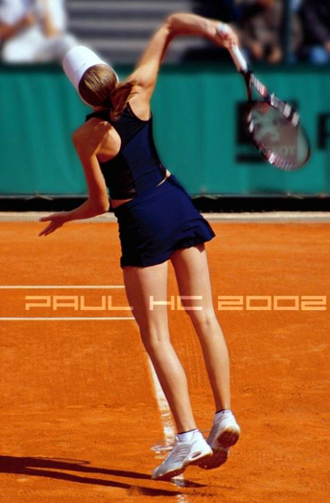 Daniela HANTUCHOVA_ 1 rec.jpg - ID: 3433015 © Paul HAGE CHAHINE