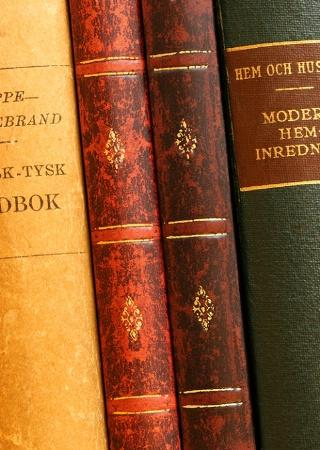 Grandma´s books