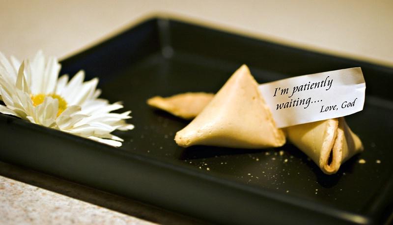 ~Good Fortune~